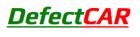 Defect Car